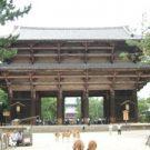 奈良旅行3日目