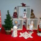 クリスマスの準備☆