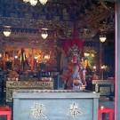 関羽とパンダと中華街
