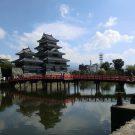 飛騨高山旅行~その5(松本城攻略)