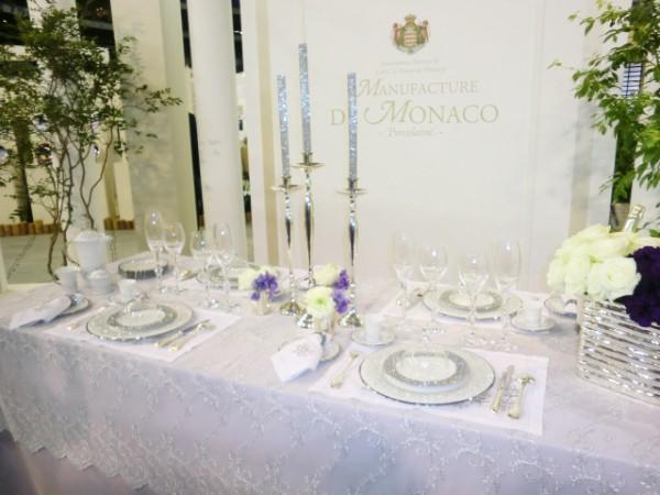 テーブルウェア・フェスティバル2012写真1