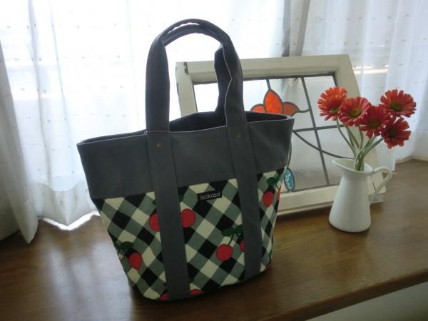 私が購入したバッグ
