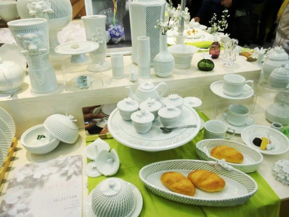 テーブルウェア・フェスティバル2013写真