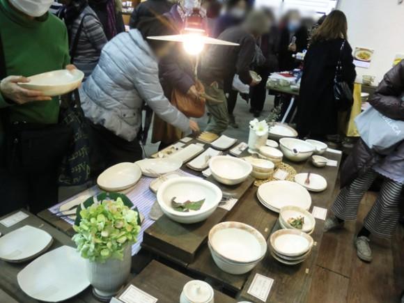 テーブルウェアフェスティバル2013写真