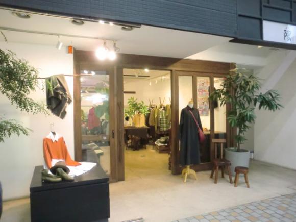 倉敷・商店街