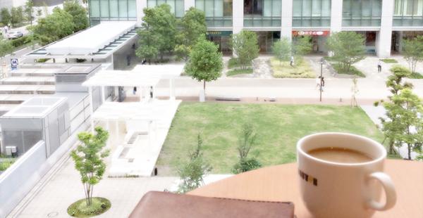 cafe勉強