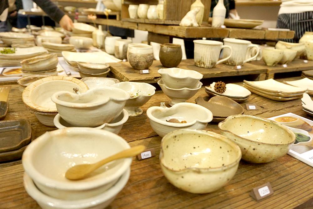 信楽焼:古谷製陶所