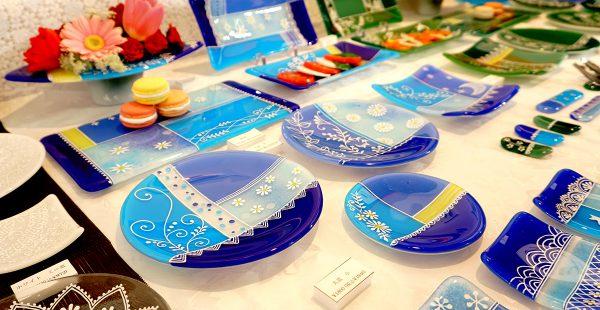 【2018】テーブルウェア・フェスティバルレポート!今年はカラフルが新鮮!