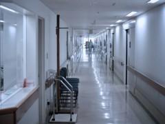 3ヶ月しか入院できないしくみの向こうにある怖いなにか。