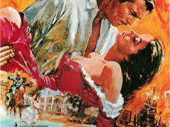 ハロウィンで思い出す「風と共に去りぬ」の続編、それからのスカーレットのこと